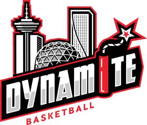 Dynamite Basketball